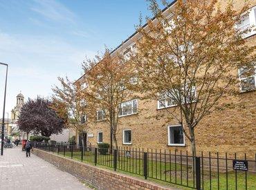 Rothesay Court, Harleyford Street, SE11