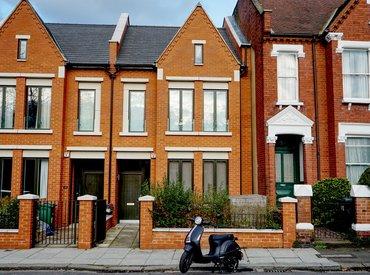 Calais Street, SE5