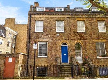 Grosvenor Terrace, London