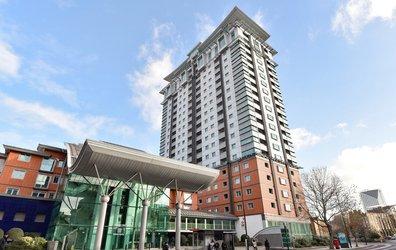 Perspective Building, Westminster Bridge Road, SE1