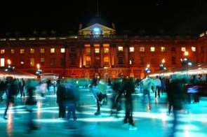 Skate late somerset house intro image